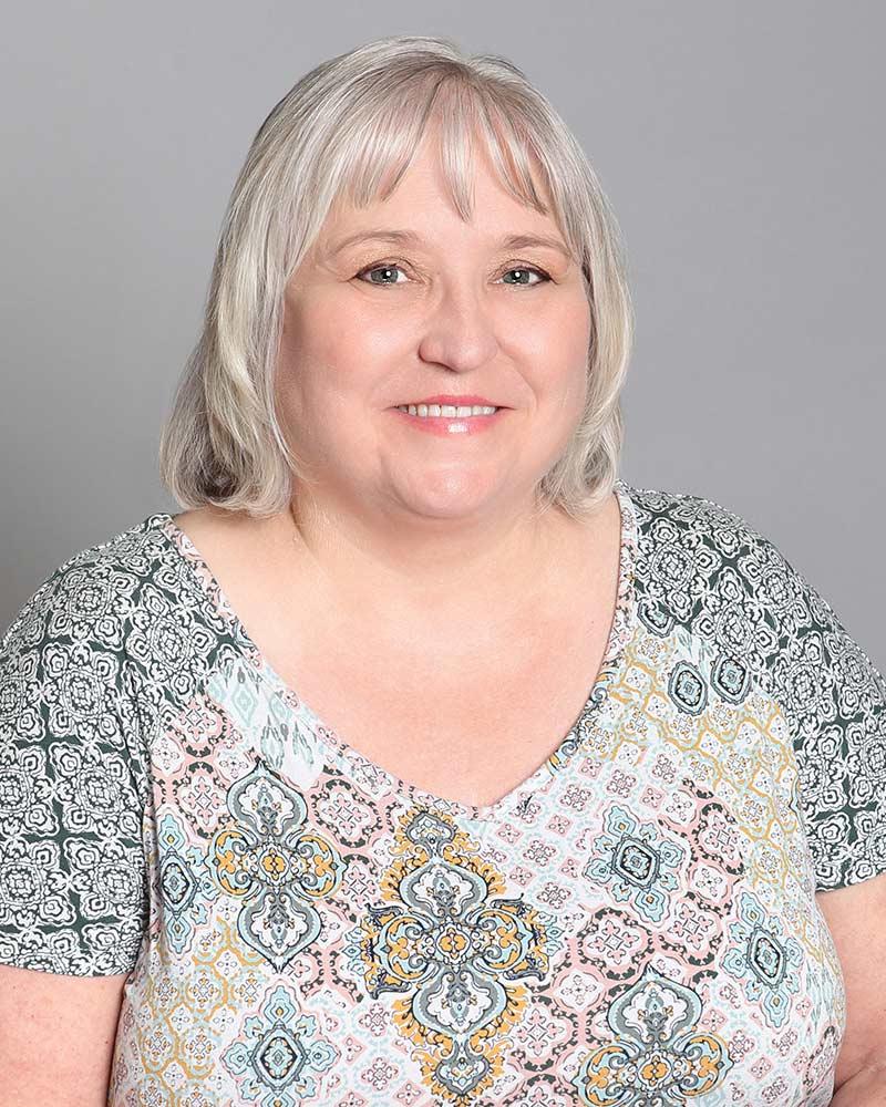 April Taylor-Mackay